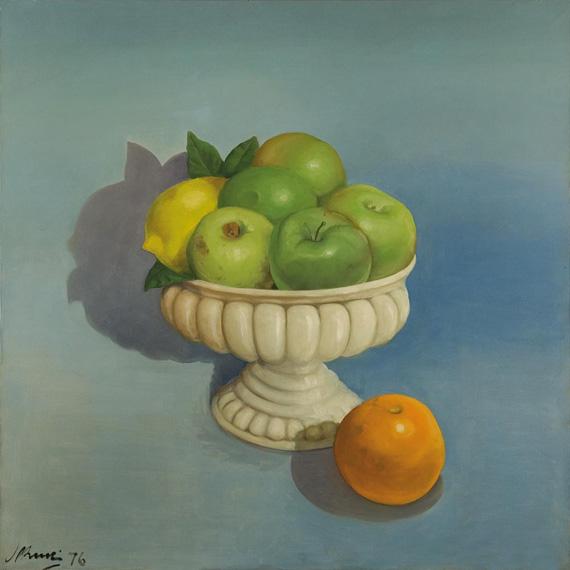 Pinturas:1976-1980 Juan Pablo Renzi